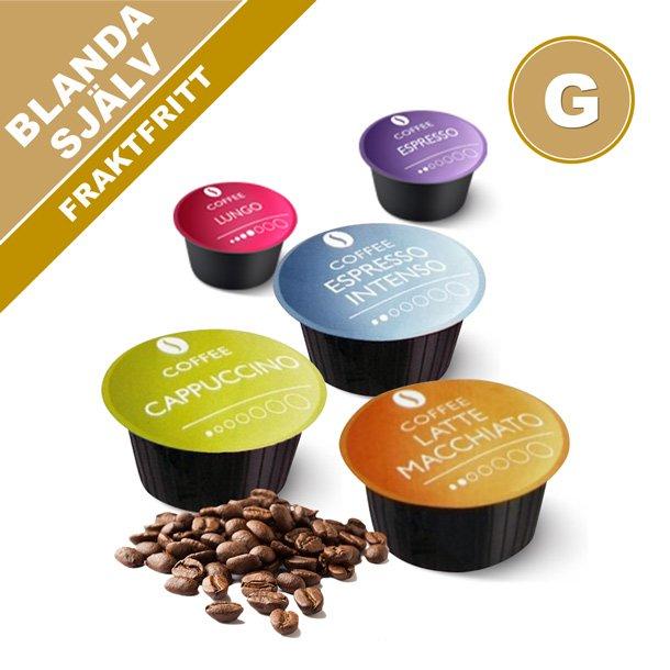 Giga, 30 paket - Dolce Gusto®