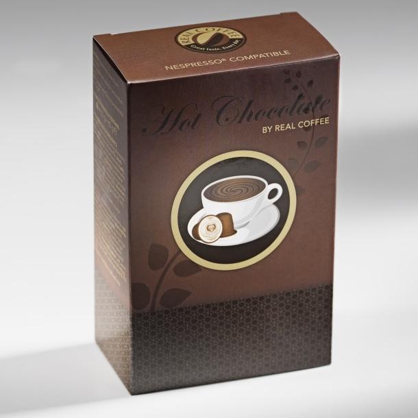 nespresso kakao