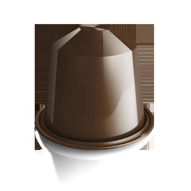 hot chocolate capsules for nespresso 10 pods at. Black Bedroom Furniture Sets. Home Design Ideas