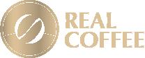 Logo, Real Coffee.
