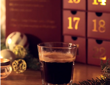 Advent calendar - Real Coffee