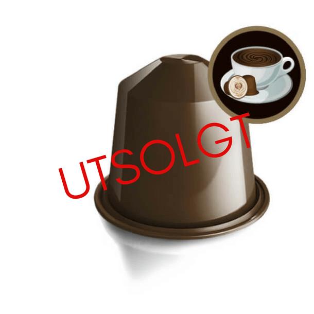 Kakaokapsler til Nespresso