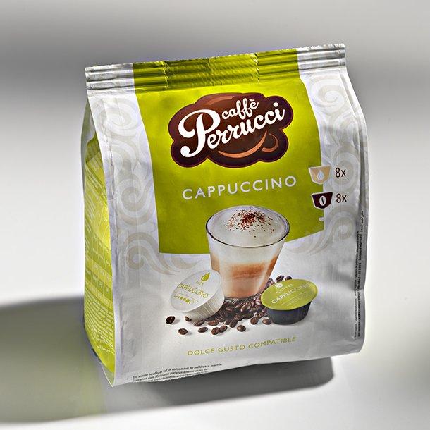 Taster pack - Dolce Gusto