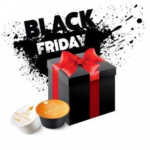 Black Friday Dolce Gusto - SPAR op til 72%