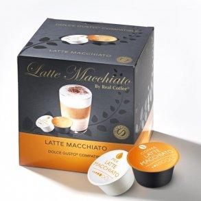 Latte Macchiato - Dolce Gusto