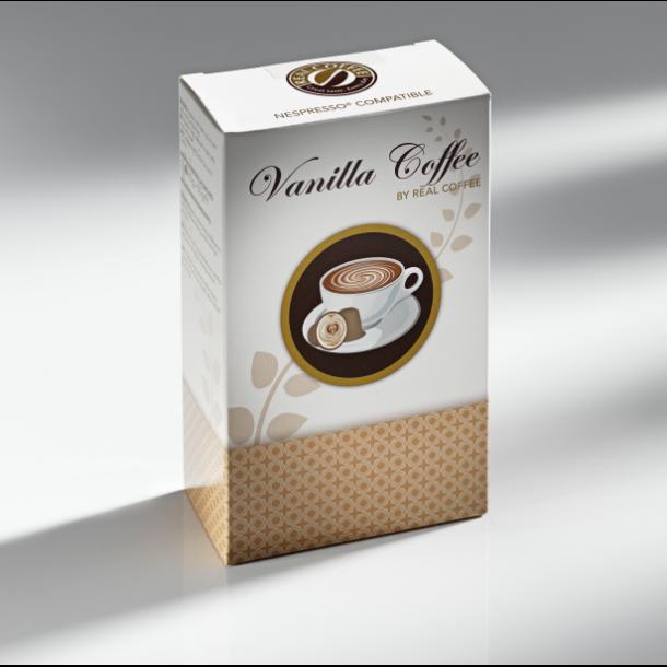 Espresso Vanilje