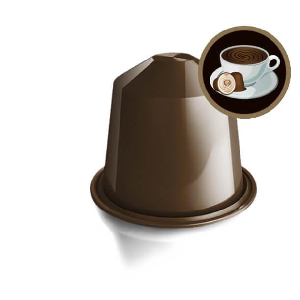 Hot chocolate for Nespresso