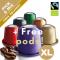 XL pack, 350 + 20 pods