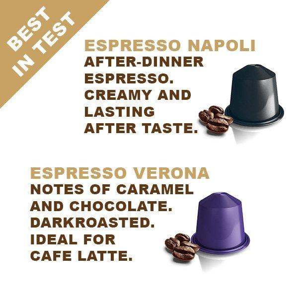 Espresso Bologna (ECO)