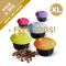 XL, 20 packs - Dolce Gusto