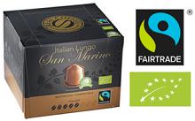 Real Coffee kan erbjuda två unika och balanserade lungo-smakupplevelser för din Nespresso-maskin med testvinnande kaffe.