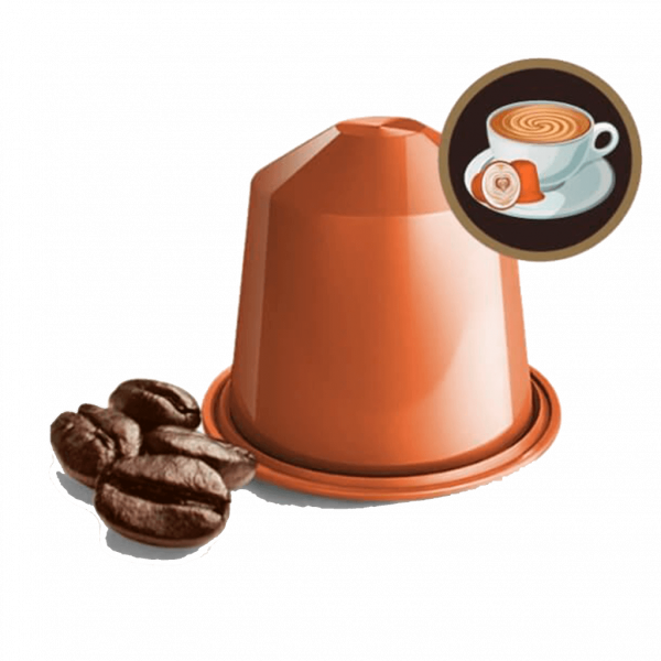 Espresso Karamell
