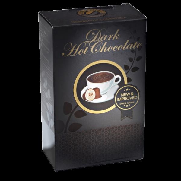 Varm kakao til Nespresso® - Dark Edition