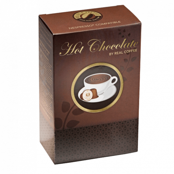 Varm kakao til Nespresso® - Sweet Edition