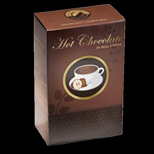 Kakaokapsler til Nespresso® - Sweet Edition