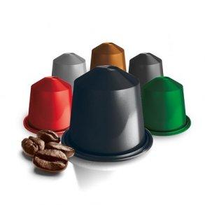 Real Coffee kapsler til Nespresso® | Bedst i test |